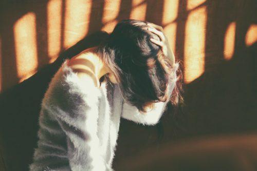 冬に温度差による頭痛。その原因は?解消法は?