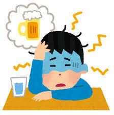 アルコールで喉が渇く原因!痛みや炎症を引き起こす場合もある!?