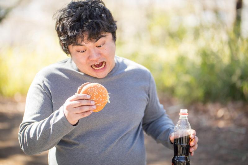 内臓脂肪を燃やす方法を紹介!運動や食べ物で健康的に痩せる!