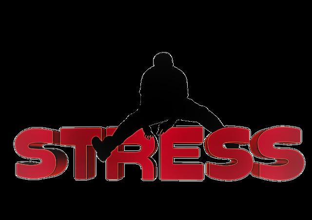 ストレスで老ける?その関係と改善方法を紹介!