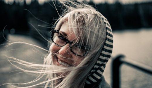 綺麗な白髪でおしゃれに見せる! おすすめの髪型や画像などを紹介!h