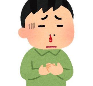 熱中症で鼻血が止まらない時の理由や対処法を解説!子供の鼻血は危険!?