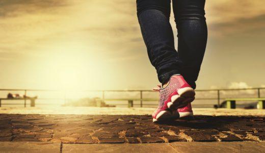 ジョギングしていても痩せない理由・原因を知っていますか?筋肉量の関係から女性は特に痩せにくい?