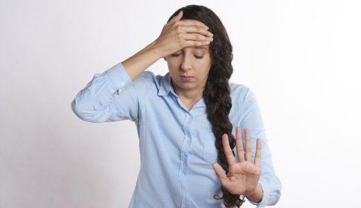 炭水化物不足の症状で危険察知!頭痛やめまい、肌荒れ?不足するとどうなる